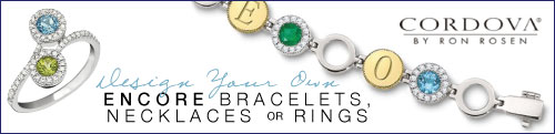 Design Your Own Encore Bracelets, Necklaces or Rings